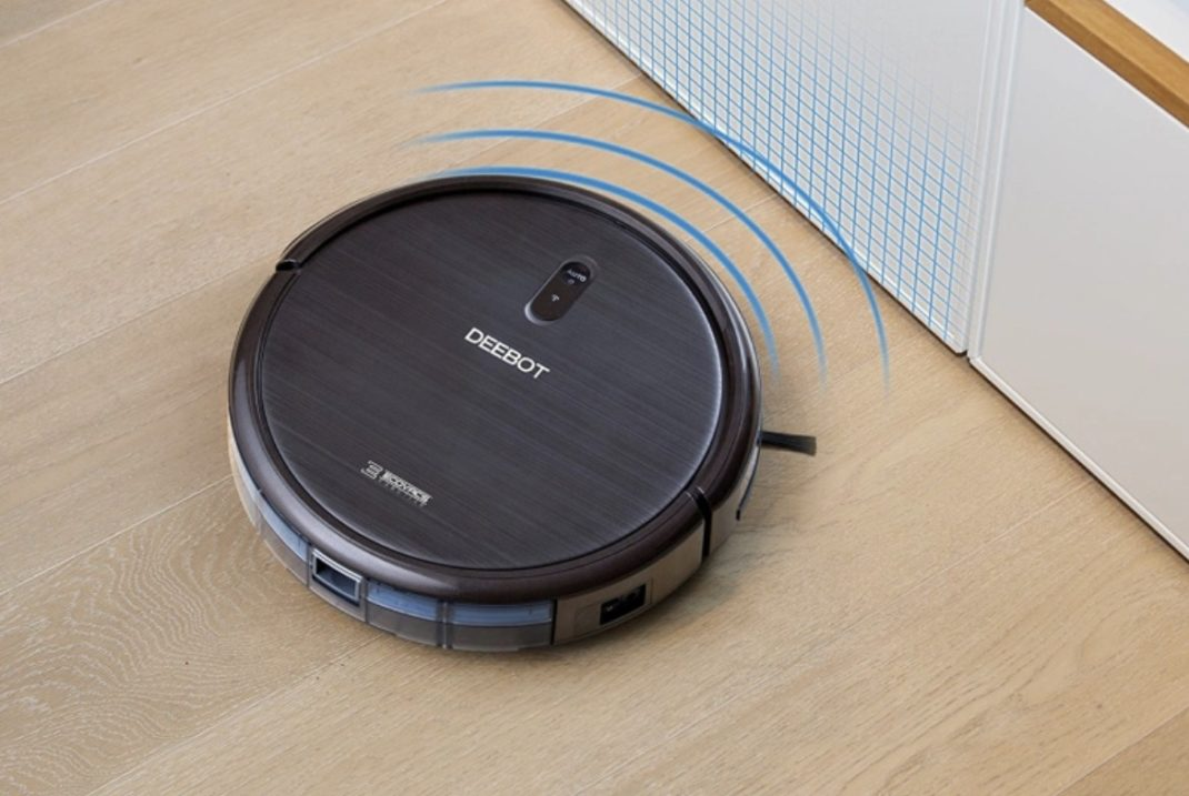 Deebot N79S Robotic Vacuum Review