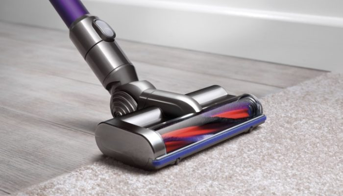 Dyson DC59 Animal Cordless Vacuum Cleaner Review